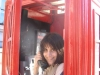 Me in a phone-box!