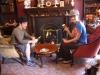 Playing Sherlock & Watson